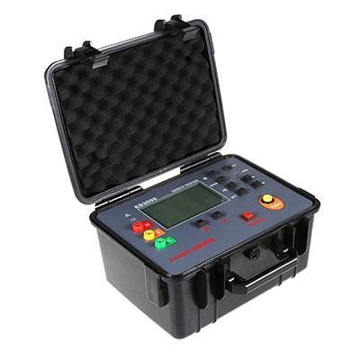 ES3000数字式接地电阻测试仪(多功能型)