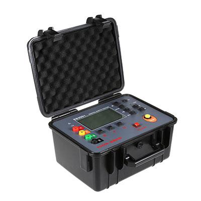 ES3001土壤电阻率接地电阻测试仪(多功能型)