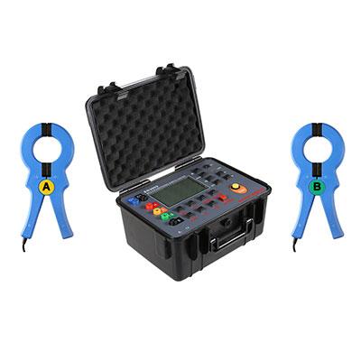 ES3002双钳多功能接地电阻测试仪(多功能型)